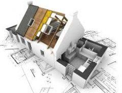 Частичное и комплексное строительство и ремонт